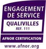 logo certification Qualivilles
